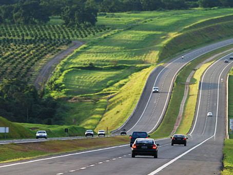 Operação deve reduzir acidentes em rodovias federais até o Carnaval