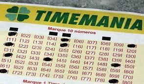 Apostador de Caruaru fatura R$ 32 milhões em sorteio da Timemania