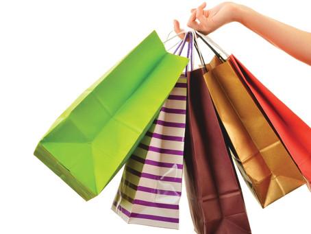 Confiança do consumidor avança 1,4 ponto de setembro para outubro