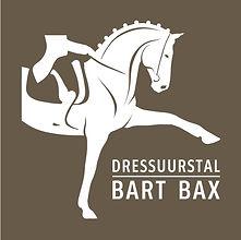 Logo Dressuurstal Bart Bax.jpg