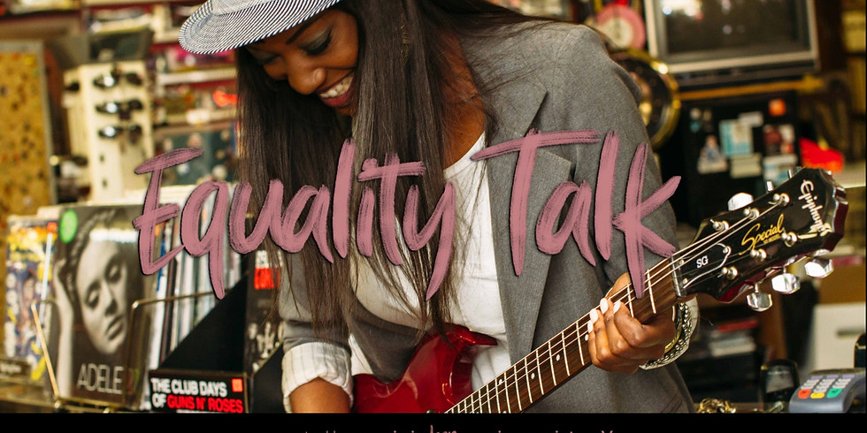 Equality Talk