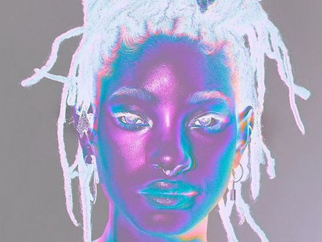 WILLOW by WILLOW SMITH