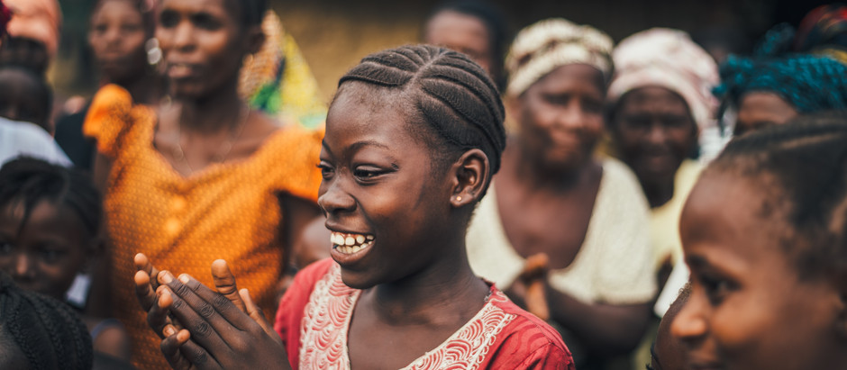 MAMA AFRIKA AND EQUALITY EMPOWERMENT IN GUINEA