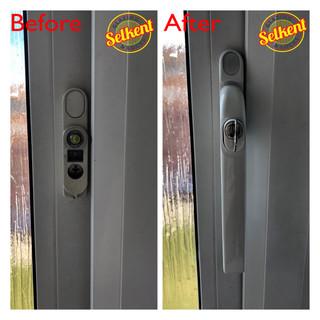 upvc window handle broken swanley orpington dartford