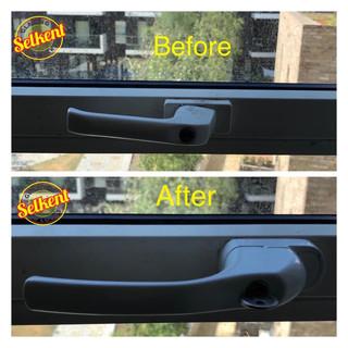 new window handle swanley orpington dartford
