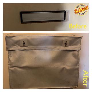letterbox swanley orpington dartford