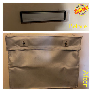 letterbox security swanley orpington dartfor