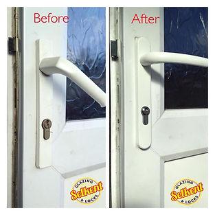 upvc door handles swanley orpington dartford