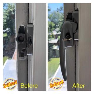 handle for timber window swanley orpington dartford