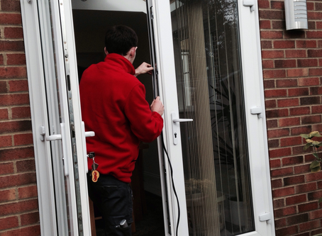 Locksmith, Glazier & Door/ Window Repairs - Swanley, Kent