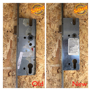 new multipoint lock swanley orping