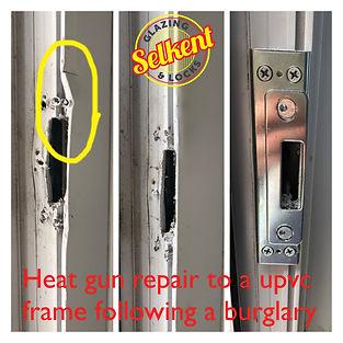 upvc door repair swanley orpington dartford