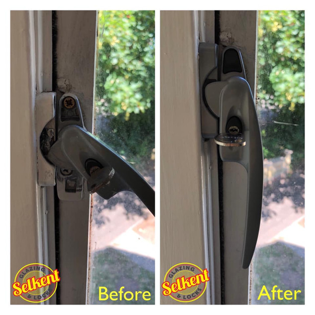 new timber window handle swanley orpington dartford