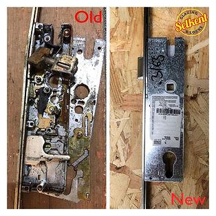 multipoint locks swanley orpington dartford