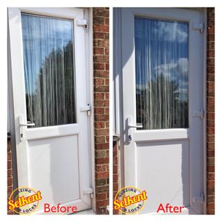 new upvc door hinges swanley orpington dartford