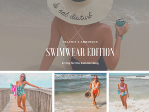 Most COMPLIMENTED Swimwear!