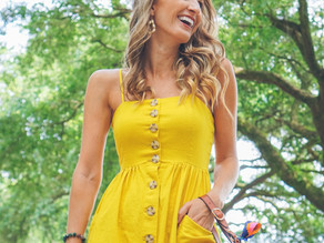 Button-Front Detail- My Fav Summer Trend!