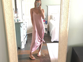 Try-on Tuesday- Summer Dresses!