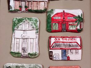 Gift Idea: Architectural Memories!