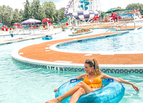 Summer Fun at Liberty Lagoon!