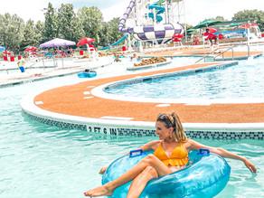Summer Fun at Liberty Lagoon!