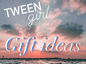 Tween Girl Gift Guide!!