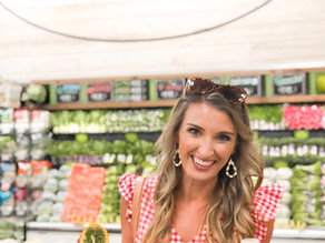 Sprouts- Why It's My Go-To Store!