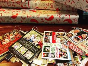 Keep the Christmas Cards!