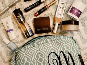 Makeup Bag Essentials!