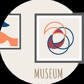 Museum Activity