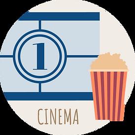 Cinema Activity