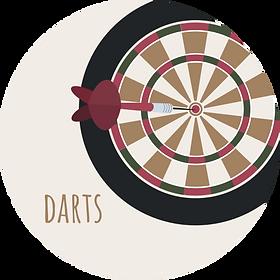 Darts Activity