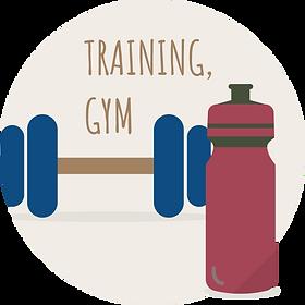 Training Gym Activity