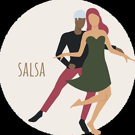 Salsa Activity
