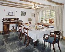 Bed and breakfast | Cornwall | Higher Trevartha Farm