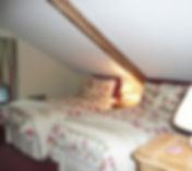 Bed and breakfast | Cornwall | Higher Trevartha Farm