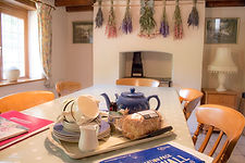 stay in a Cornish cottage, Bodmin, Cornwall