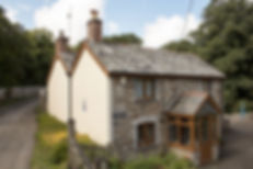 Bridge Pool Cottage