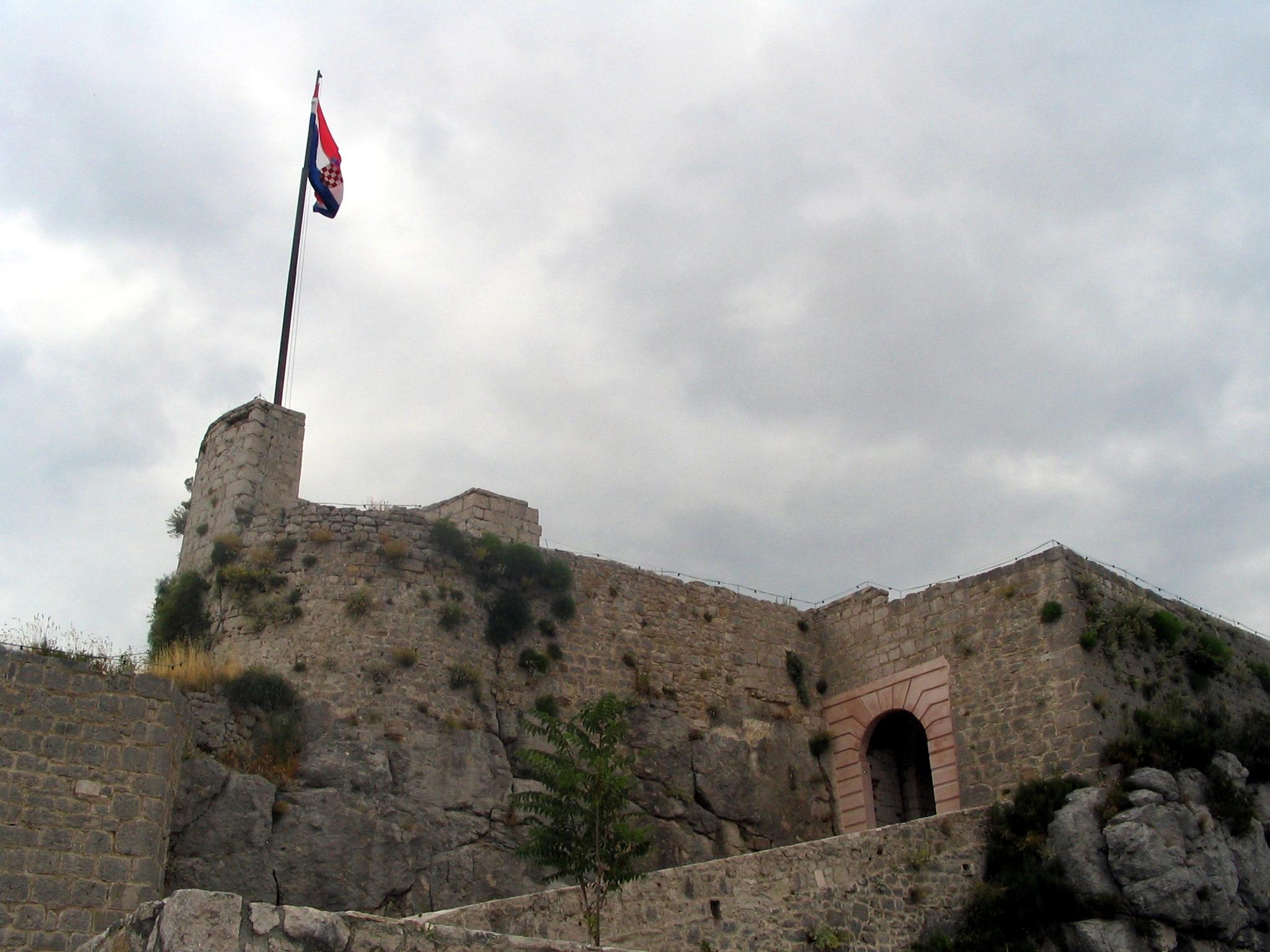 Klis Fortress (10)