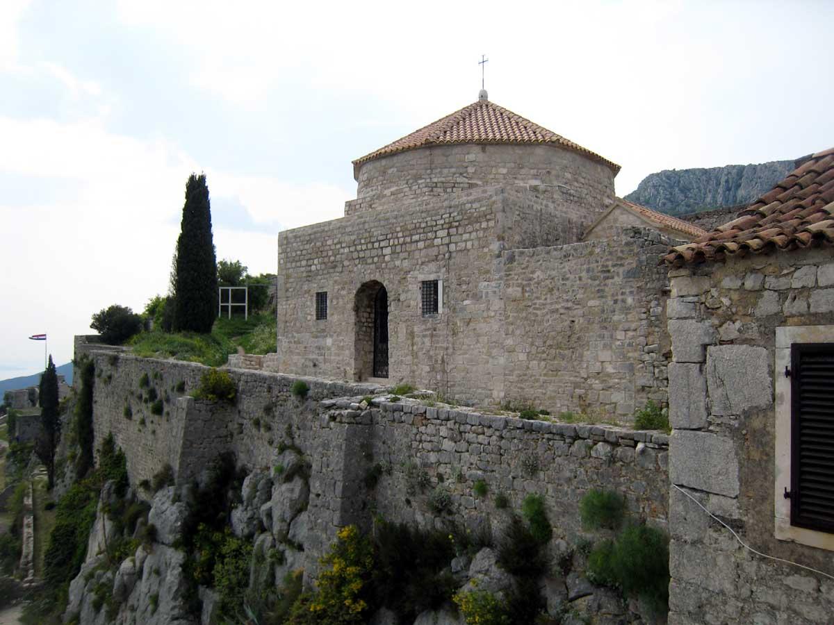 Klis Fortress (14)