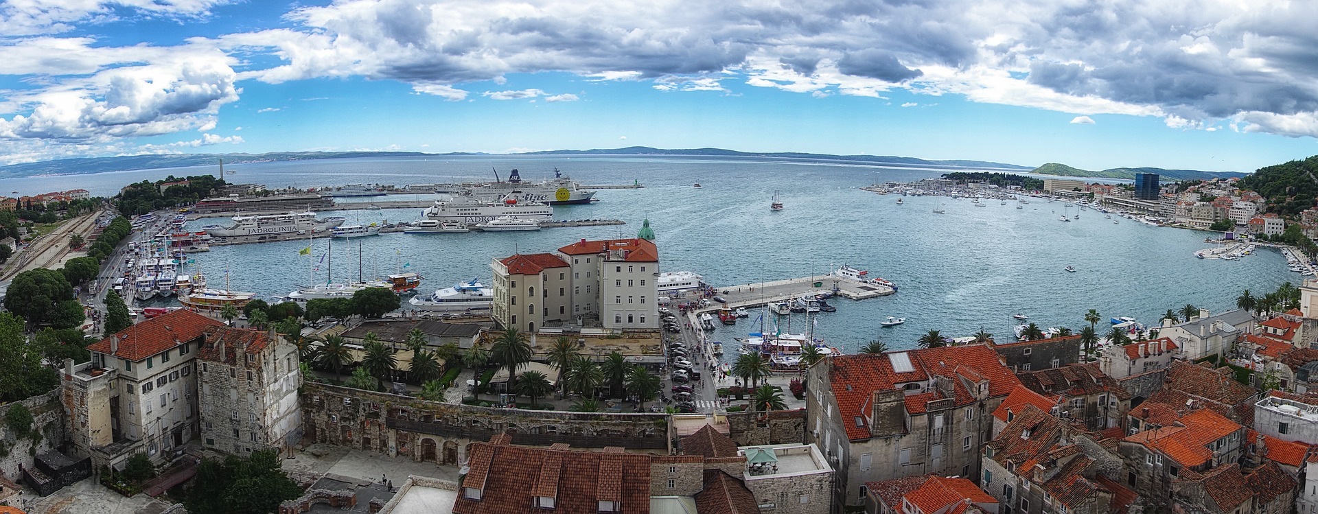 Panoramic Split Walking Tour (27)
