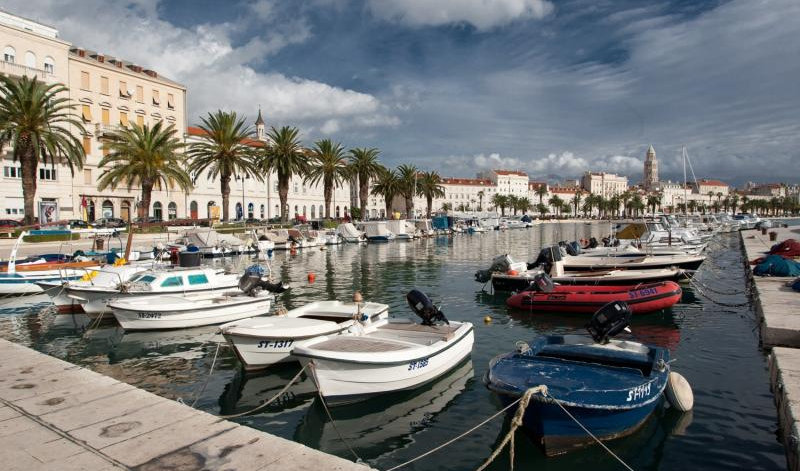 Split Walking Tours - Matejuska Split