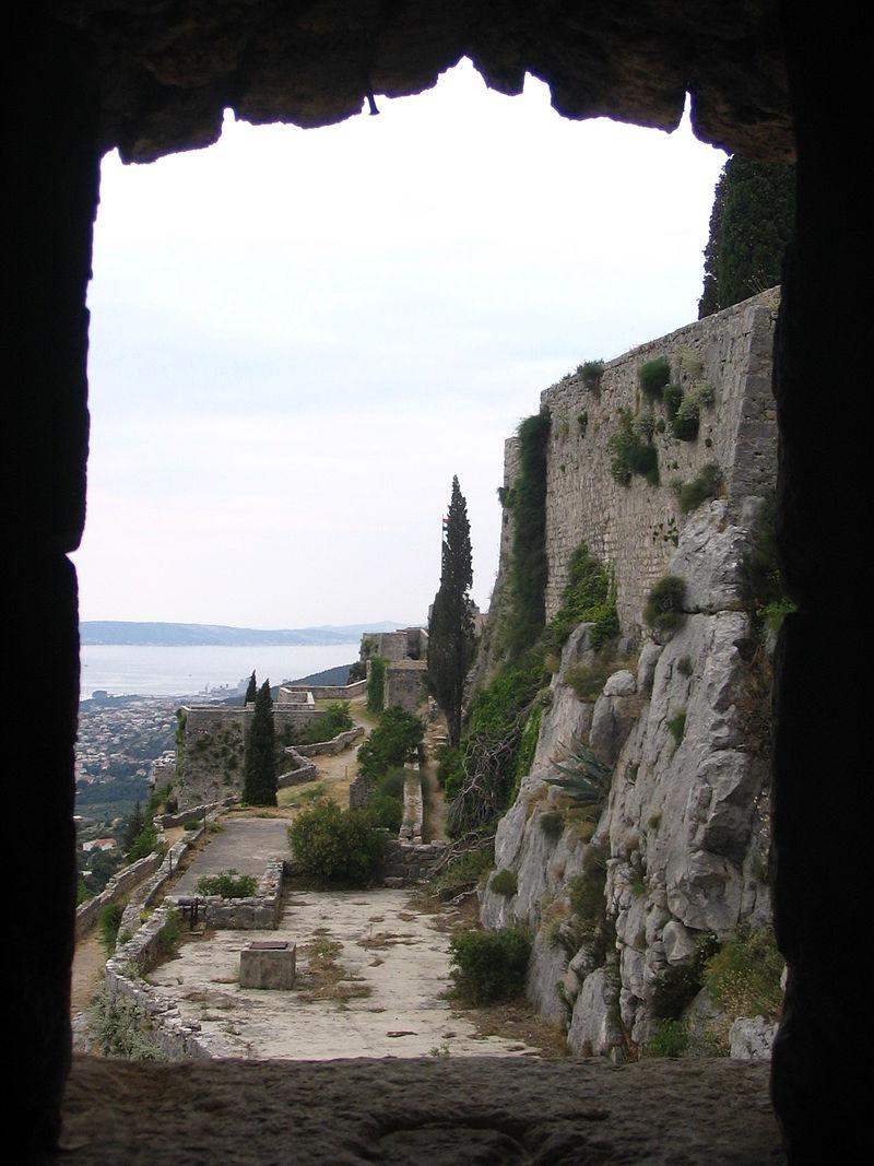 Klis Fortress (26)