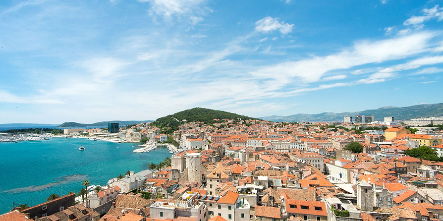 Split Croatia Free Split Walking Tour