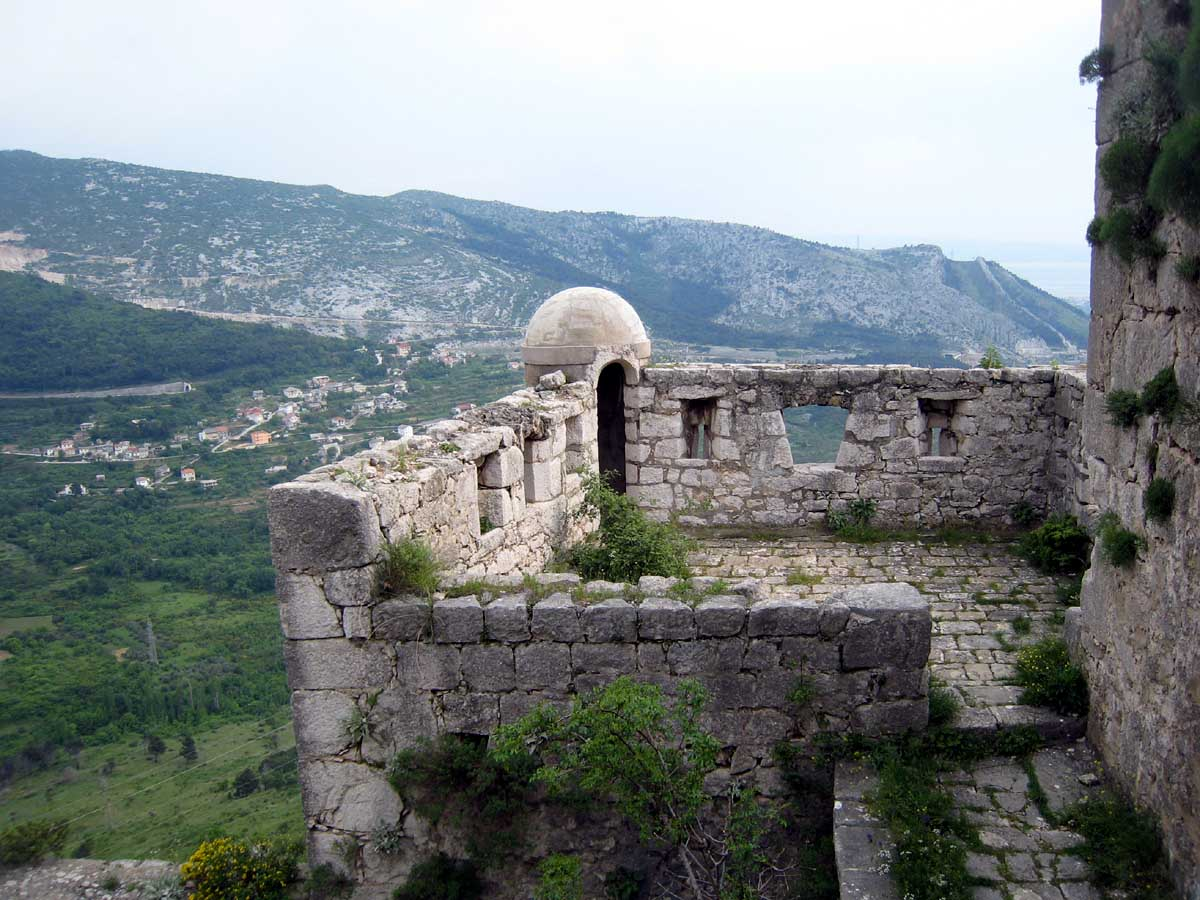 Klis Fortress (15)