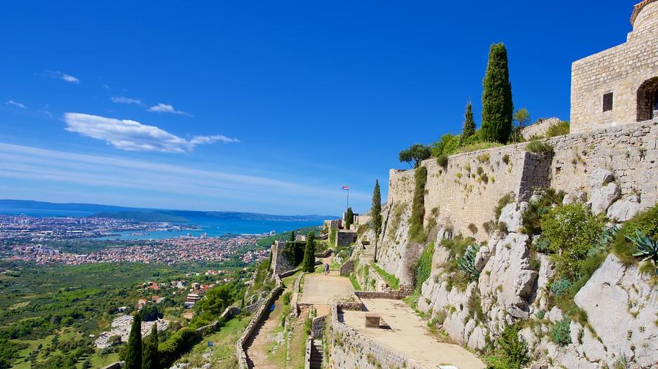 Klis Fortress (1)