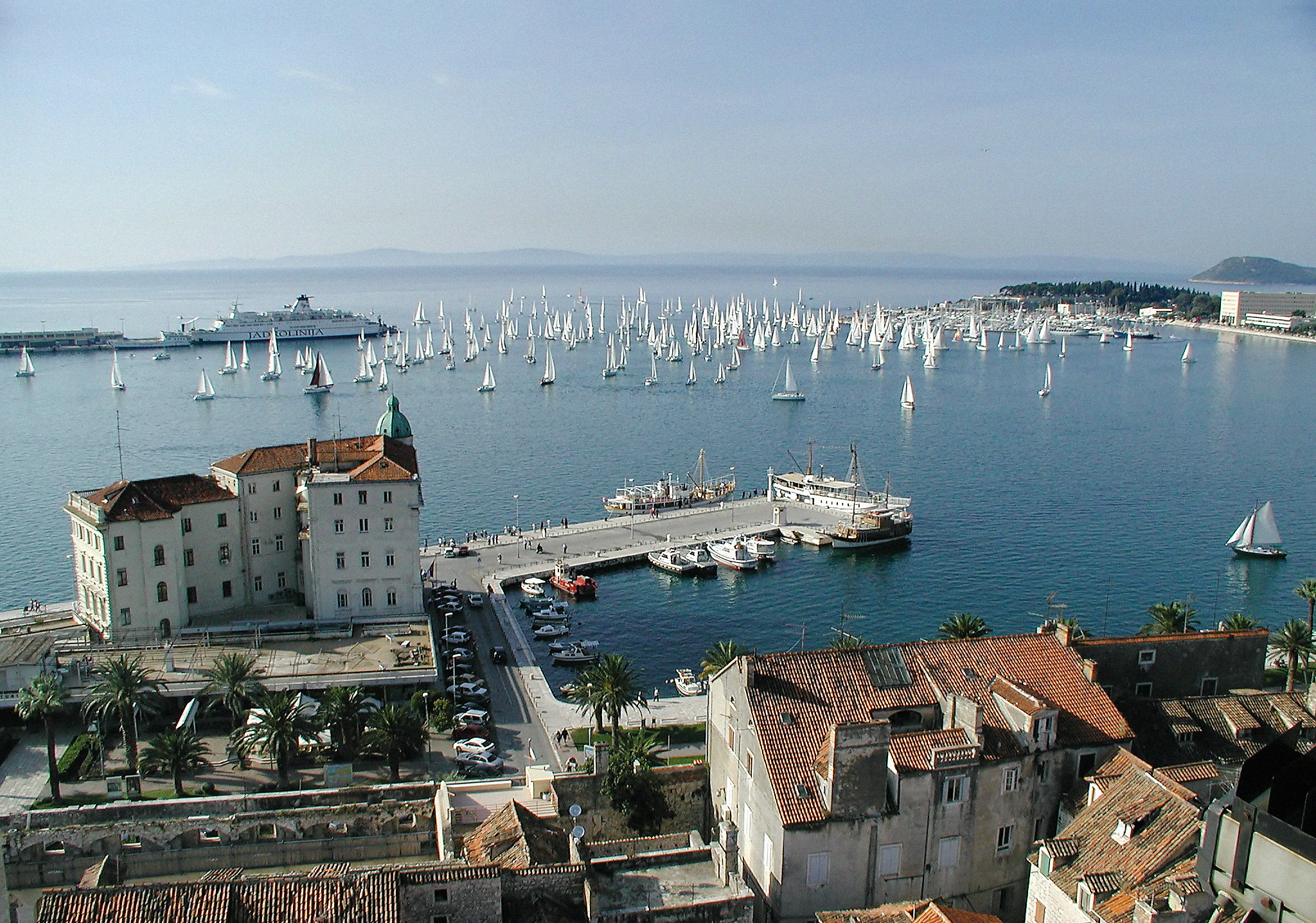 Panoramic Split Walking Tour (18)