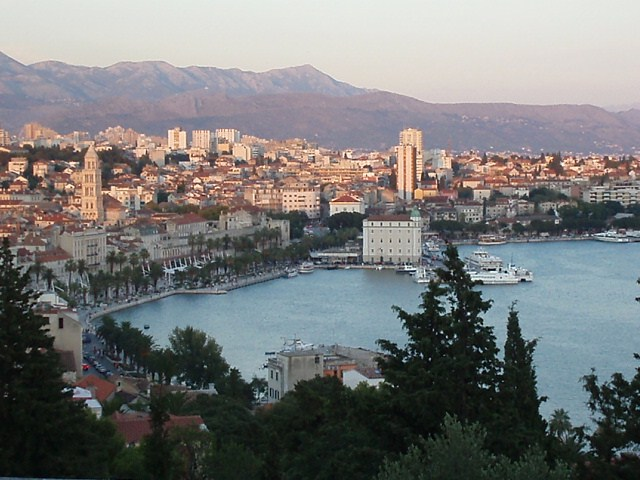 Panoramic Split Walking Tour (58)