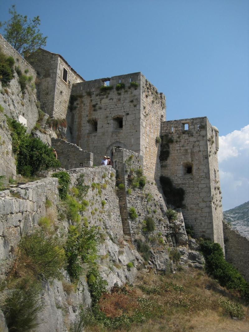 Klis Fortress (11)