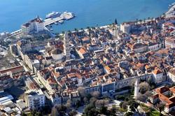 Classic Diocletian palace Split walking tour  (20)